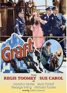 <i>Graft</i> (1931 film) 1931 film