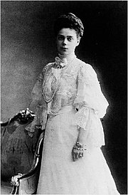 Grand duchess Xenia of Russia c 1890.jpg