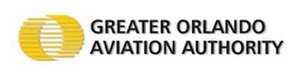 Greater Orlando Aviation Authority - Image: Greater Orlando Aviation Authority logo