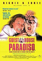 Picture of a movie: Guest House Paradiso