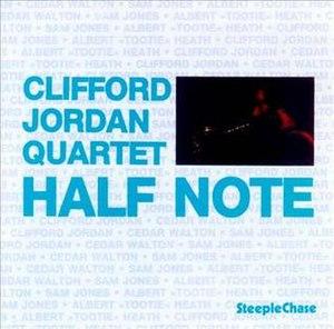 Half Note - Image: Half Note (album)