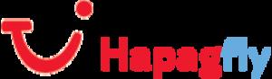 Hapag-Lloyd Flug