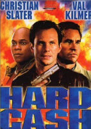 Hard Cash (2002 film) - US DVD cover