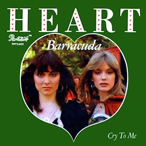 Barracuda (song) - Image: Heart Barracuda