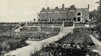 Tuxedo Park, New York - Image: Henry W Poor house
