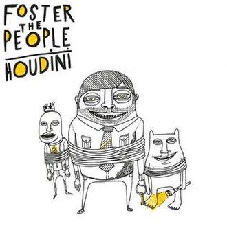 Houdini (song) - Image: Houdini FTP