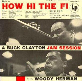 How Hi the Fi - Image: How Hi the Fi