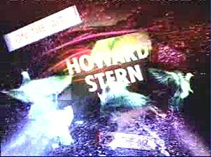 Howard Stern television shows