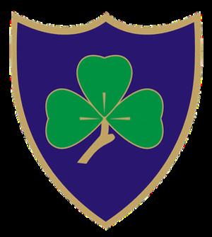 Hurling Club - Image: Hurling club logo