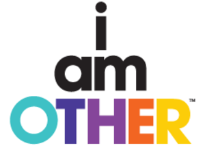 I Am Other - The i am OTHER current logo