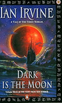 """The Way Between the Worlds"" first edition cover"