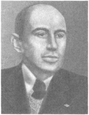 Ilya Kan - Ilya Abramovich Kan