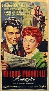 <i>Immortal Melodies</i> 1952 film