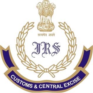 Indian Revenue Service (Custom & Indirect Taxes)