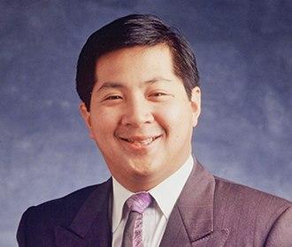 AsianWeek - James Fang, AsianWeek President 1993-2009