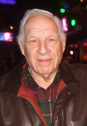 Jerry Heller - Heller in 2004