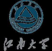 Jiangnan University logo.png
