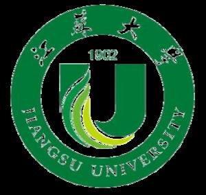 Jiangsu University - Image: Jiangsu University logo