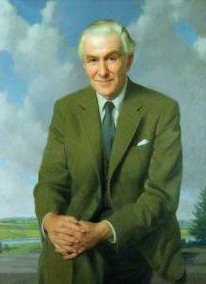 John Maclay, 1st Viscount Muirshiel - Image: John Scott Maclay