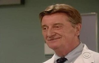 John Dixon (As the World Turns) - Larry Bryggman as Dr. John Dixon
