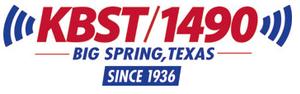 KBST (AM) - Image: KBST (AM) logo