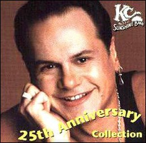 25th Anniversary Collection (KC and the Sunshine Band album) - Image: KCSB25thanniveraryco ll