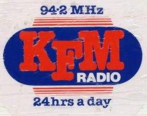 KFM Radio - Image: KFM Radio