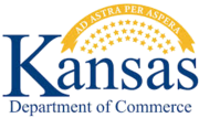 Image result for kansas state department of commerce