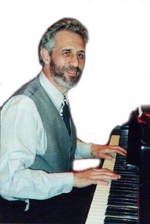 Yakov Kazyansky - Yakov Kazyansky