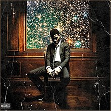 Man on the Moon II: The Legend of Mr  Rager - Wikipedia