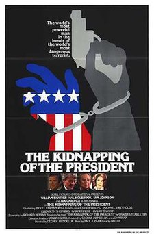 The Kidnapping of the President - Wikipedia