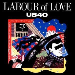 Labour of Love - Image: Labour of Love