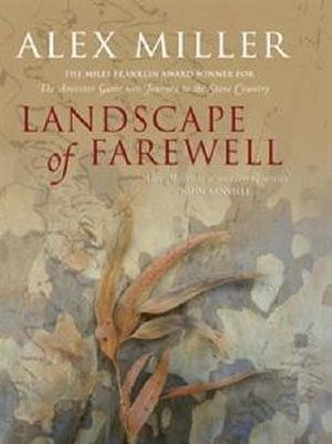 Landscape of Farewell - First edition