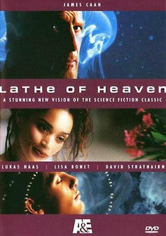 Lathe of Heaven (film) - Image: Lathe of heaven