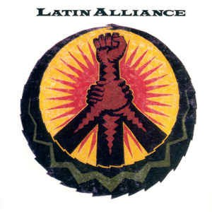 Latin Alliance (album)