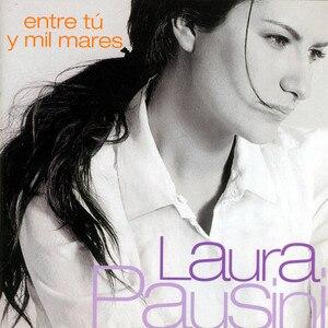 Tra te e il mare - Image: Laura pausini entre tu y mil mares