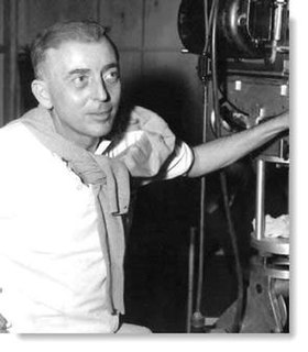 Charles Lederer American film director and screenwriter