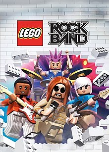 Lego Rock Band - Wikipedia