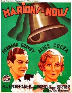 <i>Lets Get Married</i> (1931 film)