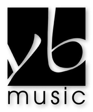YB Music - Image: Logo ybmusic