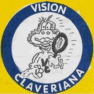 Colegio San Pedro Claver - Logo for El Colegio de San Pedro Claver de Colombia