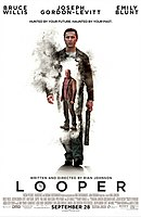 Picture of a movie: Looper