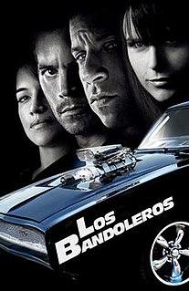 2009 film by Vin Diesel