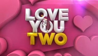 <i>Love You Two</i> 2019 Philippine television series