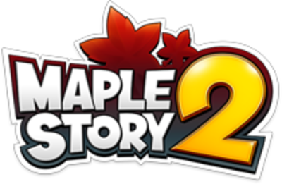 Picture of a game: Maplestory 2