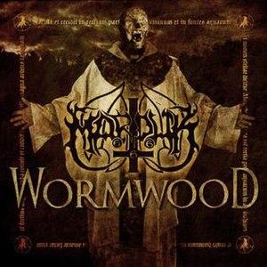 Wormwood (Marduk album) - Image: Marduk wormwood