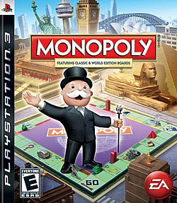 Monopoly video games - Wikipedia