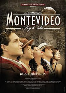 montevideo bog te video