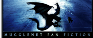 MuggleNet - Image: Muggle Net Fan Fiction Banner