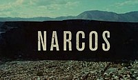 Picture of a TV show: Narcos